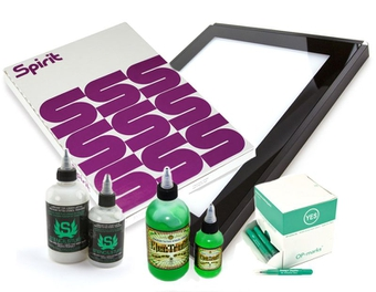 Stencil Products